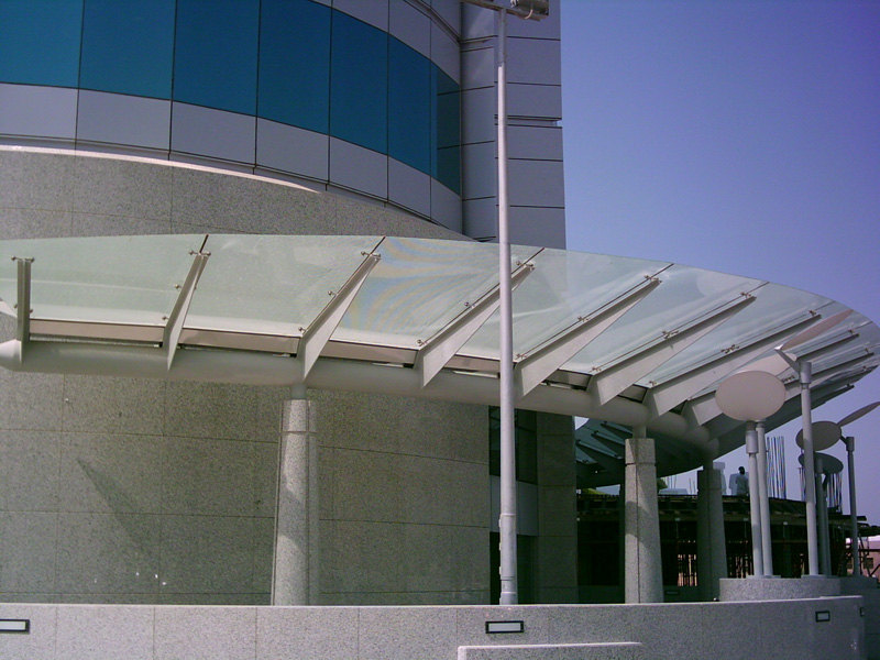 Canopies (Stainless Steel)