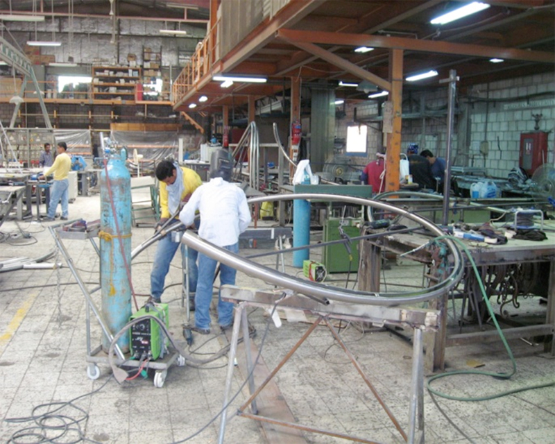 Subhan Factory (Architectural Metal Works & Fabrications)